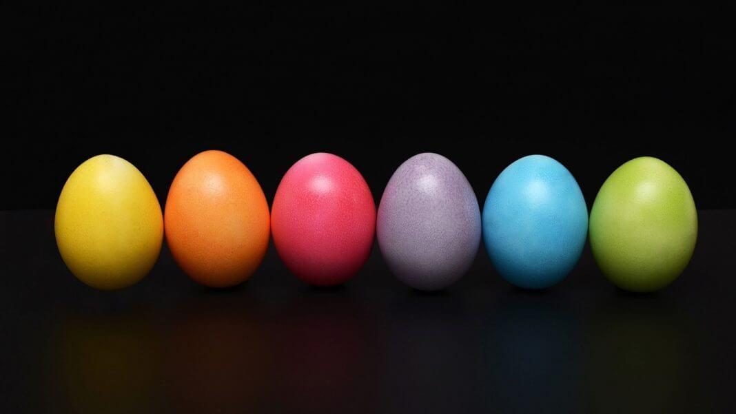 長斑的雞蛋 不要買更不要吃,趕緊告訴你的家人?錯誤謠言講出來會被笑啊!(圖片來源:https://pixabay.com)