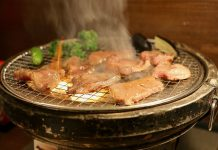 來點Sense/ 沖繩吃到飽 !到沖繩就是要吃肉!不然要幹嘛?(圖片來源:https://pixabay.com)