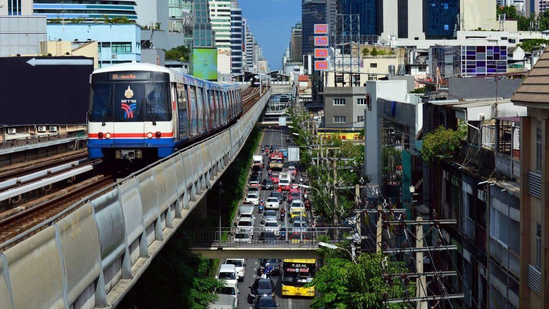 來點Sense/泰省啦! 曼谷交通 票券總整理通通看過來!(圖片來源:https://pixabay.com)