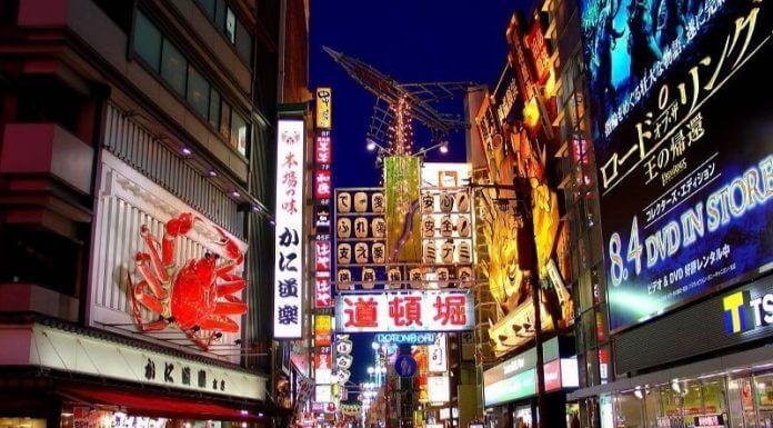 來點Sense/ 大阪自由行 10個必去大阪景點,購物、觀光一次滿足!