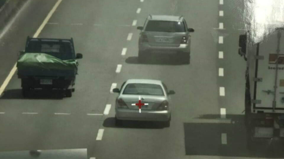 駕駛開車上 高速公路沒有保持安全距離會開罰 ?這都不知道的話,還能開車嗎?
