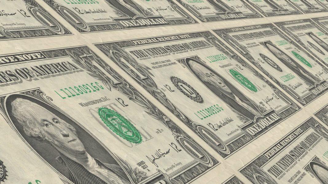 台灣銀行限定 10月8日之前把舊版美金趕快換回台幣,不然要等半年?真正原因才不是這樣呢!(圖片來源:https://pixabay.com)