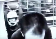 「 晚上不要在銀行的提款機領錢 」的影片你收到了嗎?這是多年前的中國舊聞,早已結案!
