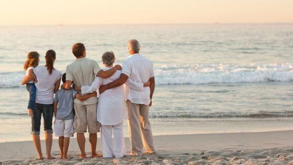 來點Sense/孝敬父母必看!適合「 帶父母跟團旅遊 」的亞洲國家清單!(source by grandparents.com)