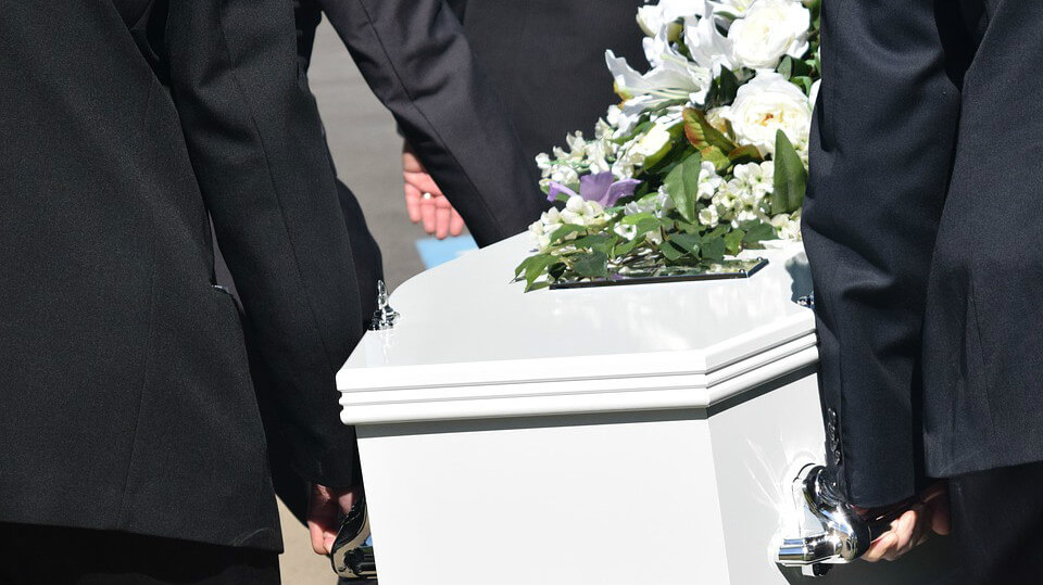 火葬場的屍油都去哪了