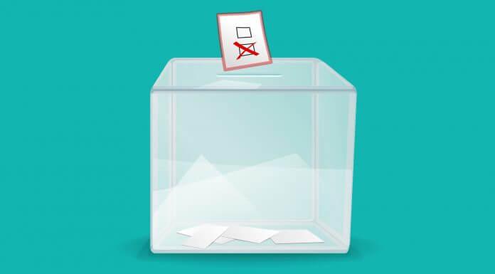 今年投票蓋的章是油性的 ,不容易乾?小心唱票者弄成廢票?是有多無聊一直造謠?(圖片來源:https://pixabay.com)