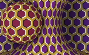 這幅靜物畫是日本神經學教授山本先生創作的 ?錯!是烏克蘭設計師的作品!(圖片來源:https://www.instagram.com/p/BqVQ1fjBF2E/)