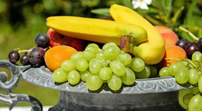 飯後馬上吃水果如慢性自殺