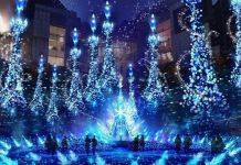 來點Sense/ 聖誕旅遊地點 推薦!去這些國家感受濃濃聖誕味!(source by http://www.caretta.jp)