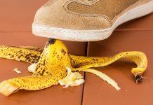 香蕉皮千萬別扔 ,可以止癢、消除紅腫、治療腳癬和濕疣?真的不能信!(圖片來源:https://pixabay.com)