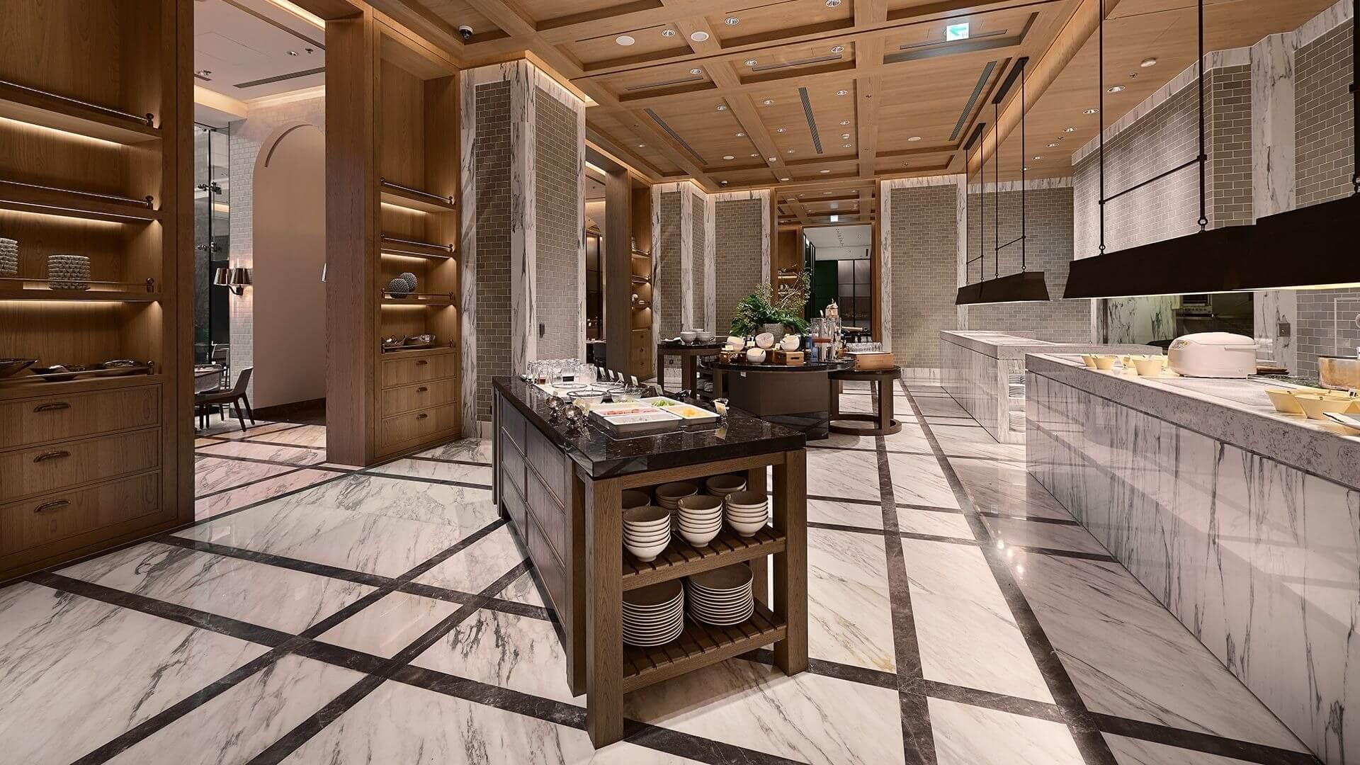 圖片:台北萬豪酒店提供