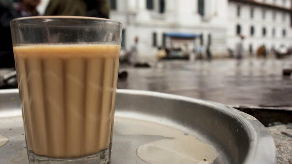 為什麼喝早餐店大冰奶會拉肚子(圖翻攝自網路)