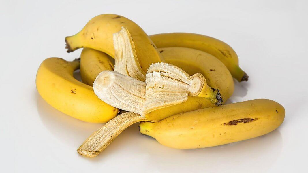 這種香蕉甲醛超標 ,多便宜也不要買?謠言根本不懂香蕉催熟方法,別上當!(圖片來源:https://pixabay.com)