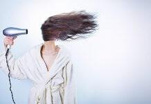 吹風機吹完頭髮用完後千萬不要做這種動作(圖翻攝自網路)