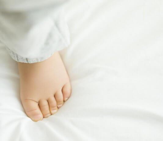香港腳 的症狀不只是「癢」而已?關於香港腳的迷思,你信了哪幾個?(圖片來源:https://pixabay.com)