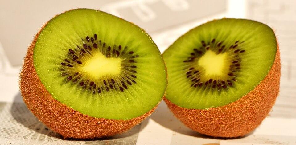 為什麼吃奇異果會咬舌頭(圖翻攝自網路)