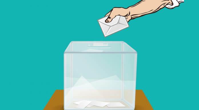 沒有投票通知單 、私章或是身分證縣市合併未更新都不能投票?通通是假的!