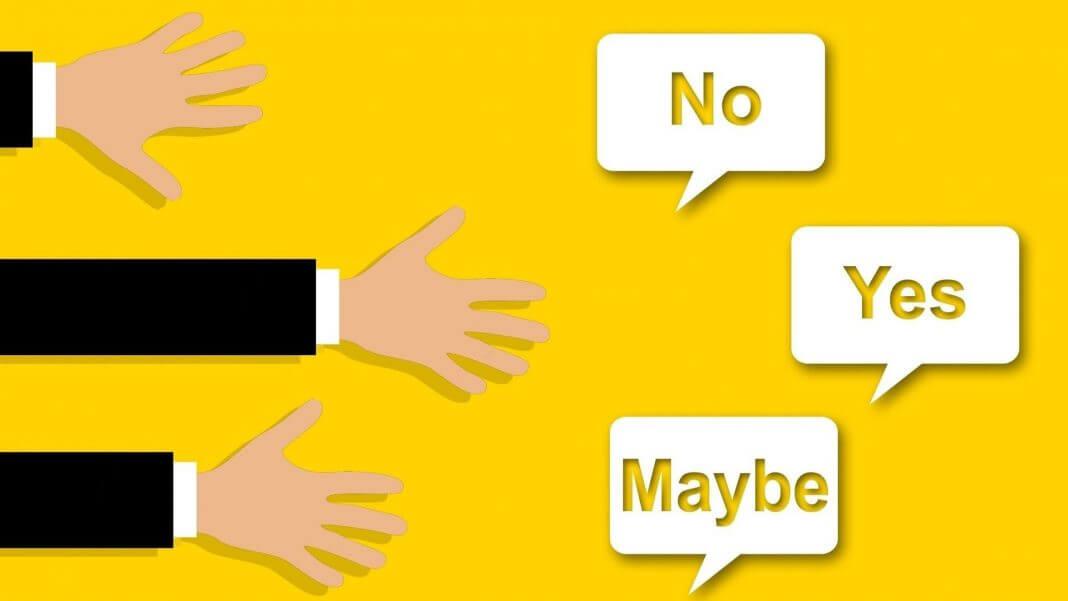 12月31號晚上凌晨開始 不能再傳選舉民調,和反滲透法有關?謠言誤導大家了!(圖片來源:https://pixabay.com)