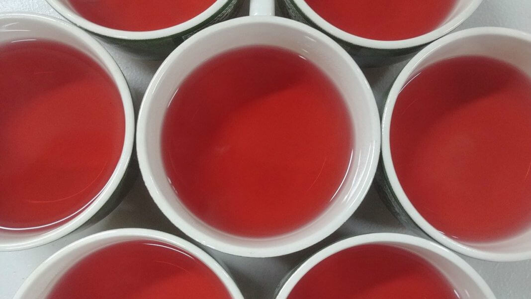 紅茶與普洱茶抗冠狀病毒 (圖翻攝自網路)
