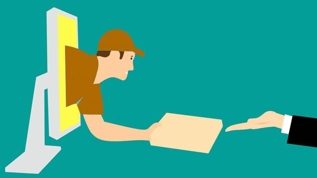 近日內不要在淘寶買東西 ,以免變相成武漢肺炎傳染媒介?這是錯誤謠言!(圖片來源:https://pixabay.com)
