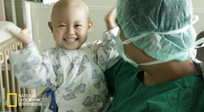 美國有線電視新聞網拍的 台灣醫療奇蹟 紀錄片好感人?這不是他們拍的呀(圖片來源:國家地理頻道官網 http://bit.ly/3cUlSr6 )