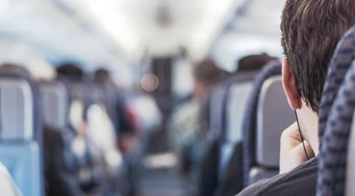 飛機的空氣很髒(圖片翻攝自網路)