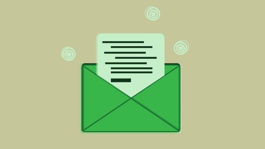 拿信時一定要帶手套 ,美國郵政員工已有20名死于冠狀病毒?不對喔!信件非傳染途徑(圖片來源:https://pixabay.com)
