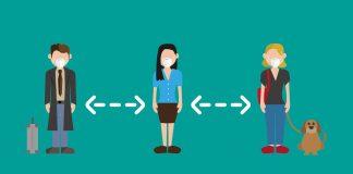 日女大生染疫, 最新高雄市衛生局提醒列為新冠狀疫情警訊地區 ?高雄市衛生局可沒這樣說喔(圖片來源:https://pixabay.com)