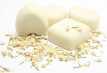 被內容農場網站稱為變態肥皂的「 泰國美白皂 」,洗一洗真的會變白嗎?當然不能信!(圖片來源:https://pixabay.com)