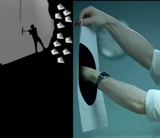 網路瘋傳 坎城獲獎短片《黑洞》 ,揭露了人性的貪婪?假的!這些都不是坎城獲獎短片!