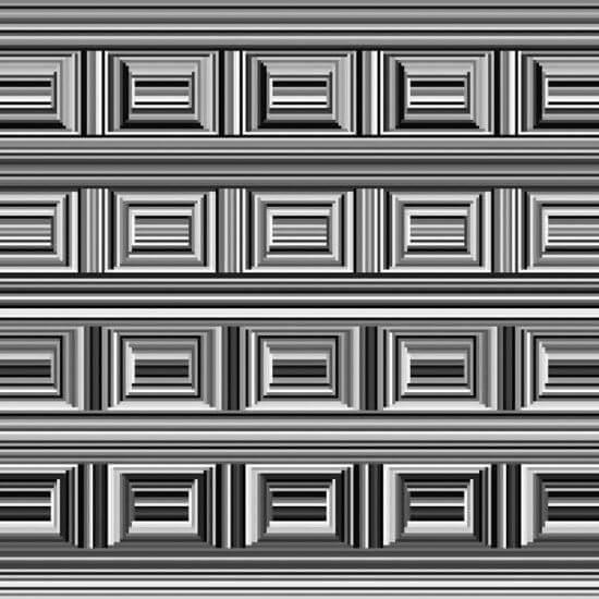目前網路流傳的「沉箱視覺」圖片。