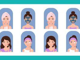 愛美人士都在問:「 敷完面膜需不需要洗臉 ?」皮膚科醫師來解惑!(圖片來源:https://pixabay.com)