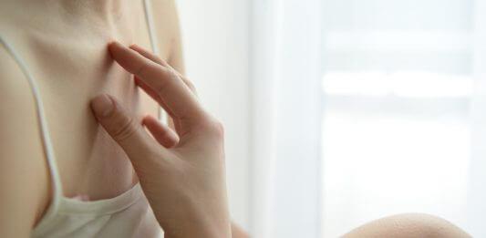 感染新冠肺炎 皮膚可能會冒出紅疹?專業皮膚科醫師來解答(圖片來源:https://pixabay.com)