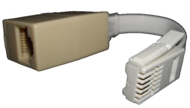Rj45 To Bt Socket Wiring