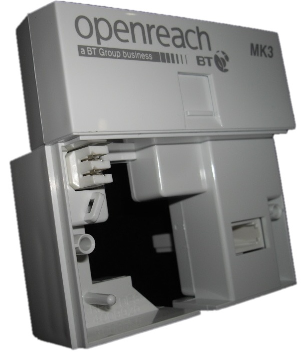 bt openreach master socket 5c wiring diagram goodman mk2 blog mk3 nte5a vdsl faceplate genuine divisions