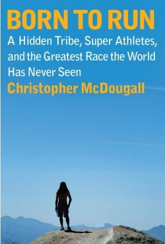 Born To Run: Book Review