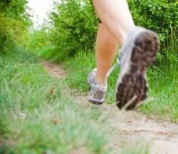 Runningtherapie in de natuur