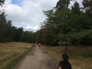 Loopgroep Run4BodyAndMind
