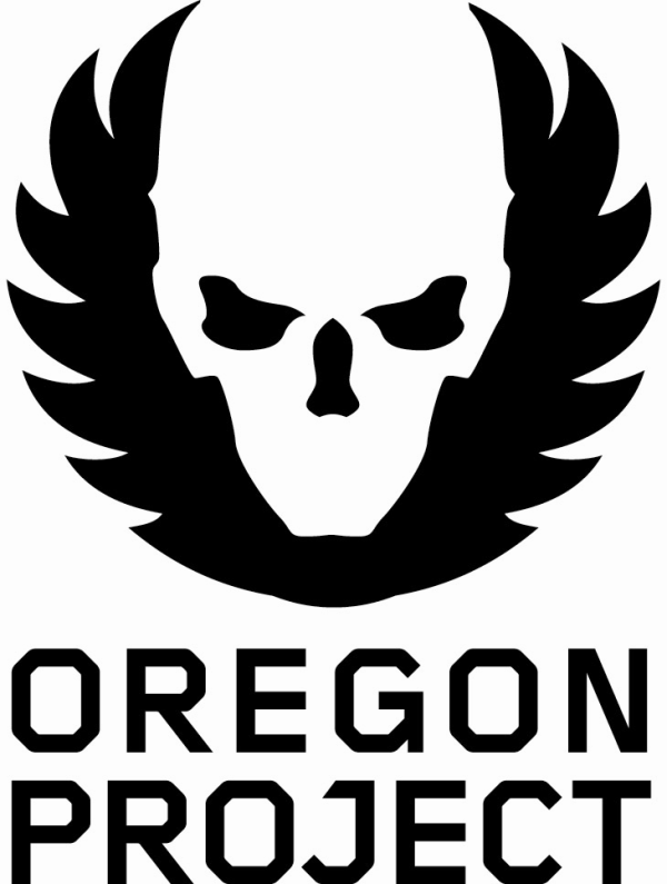 Whats the Meaning behind the Nike Oregon Project Logo???