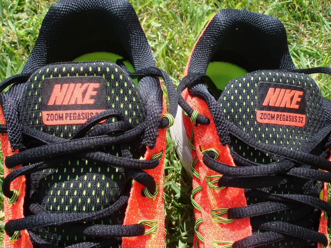 RUNNING TEST: NIKE AIR ZOOM PEGASUS 32