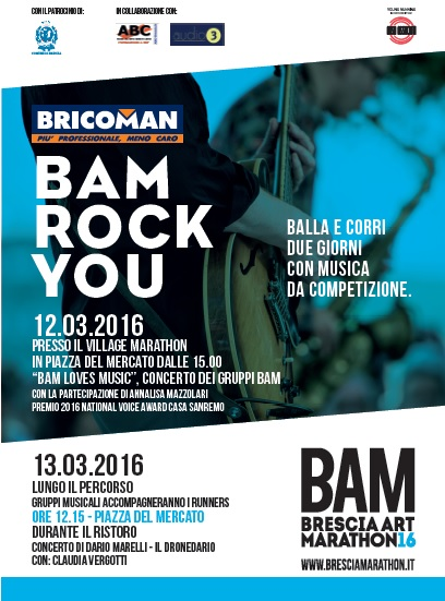 Bam Rock you