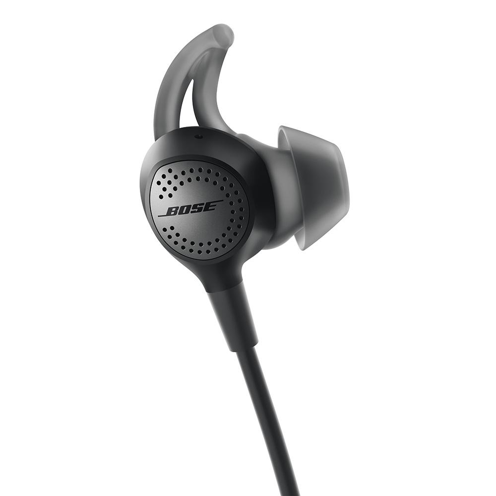Bose ha annunciato inoltre il lancio delle nuove cuffie SoundSport e ... 3c6526e20b15