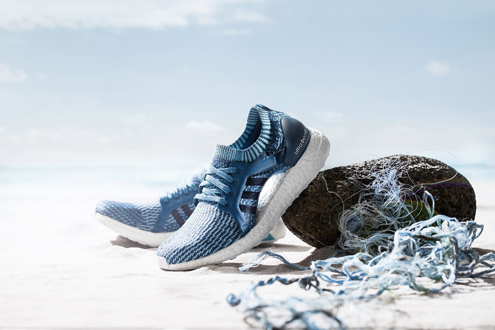 adidas presenta le rivoluzionarie scarpe da running in