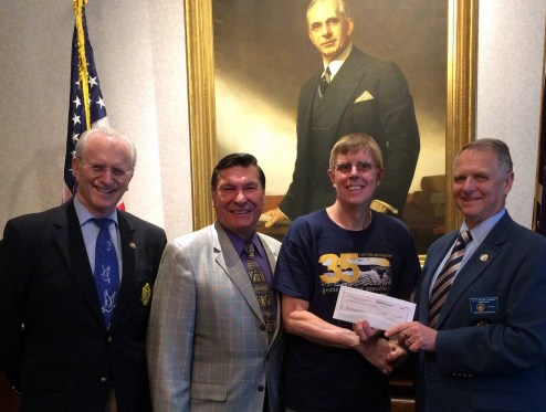 masons check presentation 2015