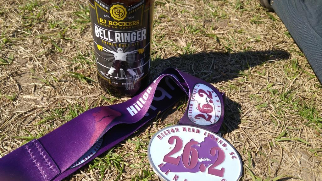 Hal Higdon Marathon Novice 2 Training Review