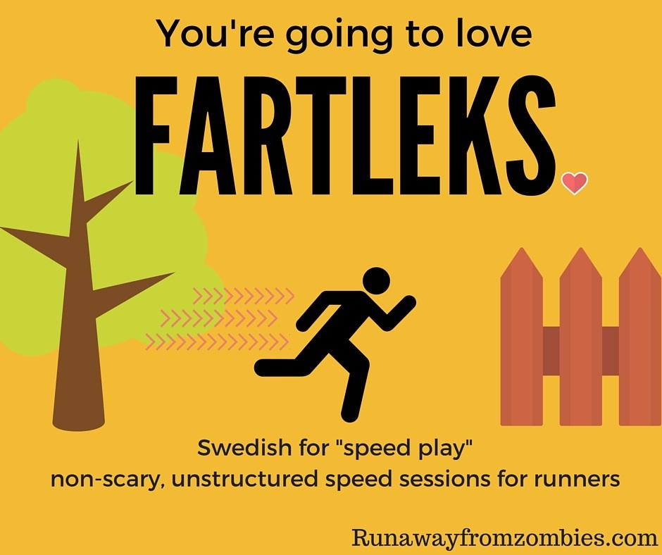 What is a Fartlek? · RunAFZ Coaching