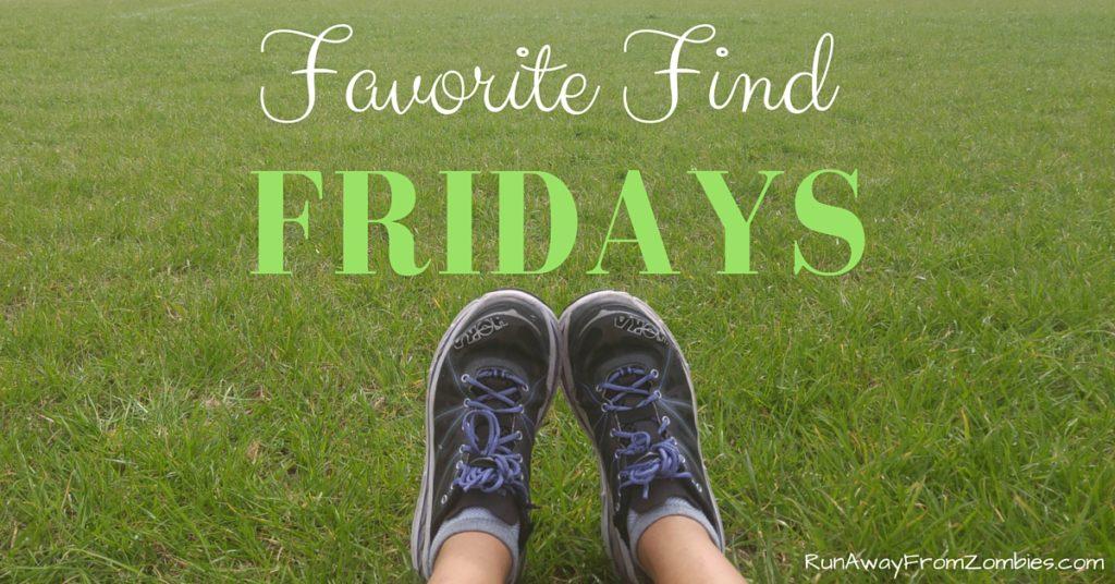 Favorite Find Fridays