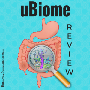 uBiome Review: Checking out the personal microbiome exploration service