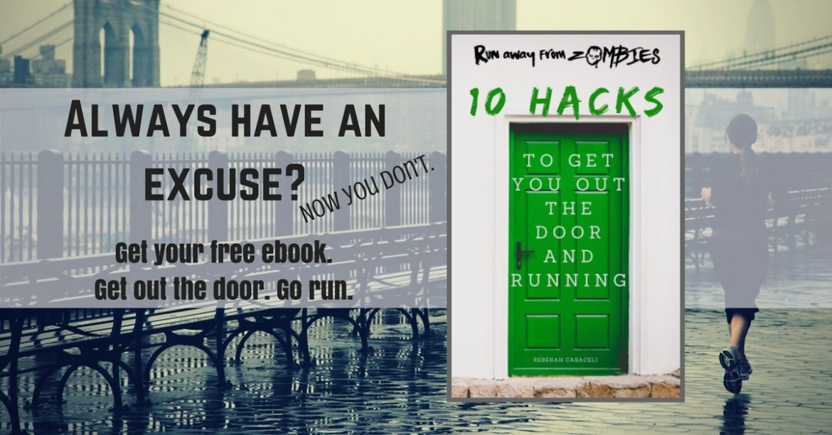 Hacks to get you out the door