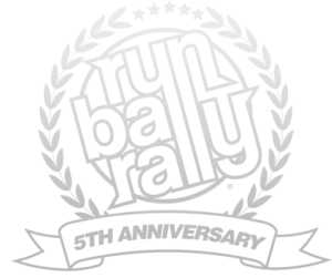 Runball Rally 5th Anniversary Edition